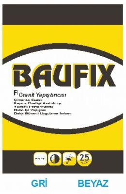 BAUFIX FLEX GRANİT  YAPIŞTIRICISI (GRİ VE BEYAZ)