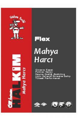 HALKİM FLEX MAHYA HARCI
