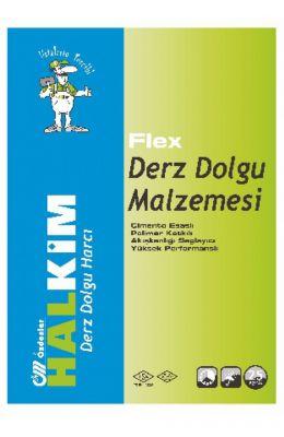 HALKİM FLEX DERZ DOLGU MALZEMESİ